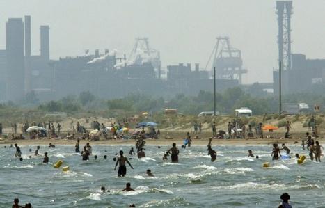 Bonne nouvelle pour la planète: le trou dans la couche d'ozone se résorbe | Options Futurs Rio+20 | Scoop.it