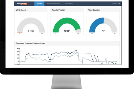 IoT pushes analytics ever closer to the edge | SWGi IT News | Scoop.it