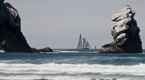 Is Your Social Media Strategy Sailing In Circles? | Social Media Strategist | Scoop.it