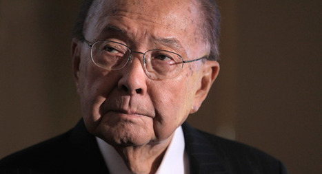 Egypt aid conditions prudent and necessary, Daniel Inouye says   Égypt-actus   Scoop.it