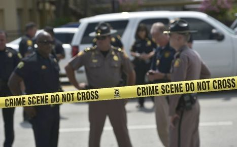 Several US police officers shot in Baton Rouge | Educating & Enforcing Human Rights For We The People !! | Scoop.it