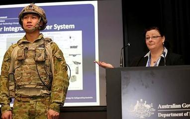 Defence scientists present innovative technologies for National Science Week   S&TScan   Scoop.it
