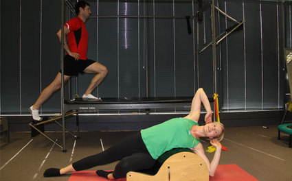 Pilates Classes Sydney | Improve Your Everyday Life With Pilates Classes | Scoop.it