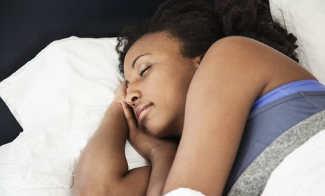 A good night's sleep really does clear the mind | News round the Globe especially unacceptable behaviour | Scoop.it