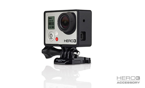 Go Pro HD Hero 3 Review | Sports Entrepreneurship - Brown 4477493 | Scoop.it