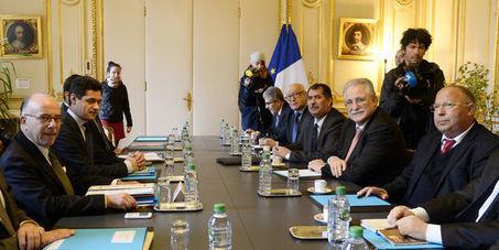 L'Etat pose les bases du dialogue avec l'islam | Religion | Scoop.it