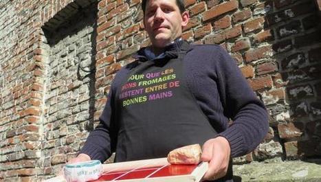 Ancien concurrent à Roland Claquos, le Belval à la bière coule des jours heureux | thevoiceofcheese | Scoop.it