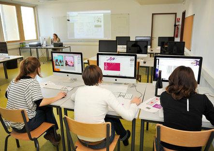 Le plan d'équipement numérique des universités est lancé | La veille du CRIJ des Pays de la Loire | Scoop.it