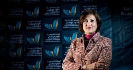 Salwa Bugaighis, assassinée en Libye, « une femme très courageuse » | Femmes en mouvement | Scoop.it