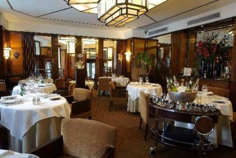 Restaurants in Paris – Best Places to Eat | Vacation Now | Scoop.it