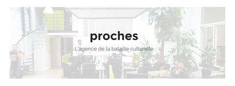 Les Nouveaux Enjeux des Directions de la Communication – Etude Proches Influence & Marque | Communication, marketing, informations, TIC ! | Scoop.it