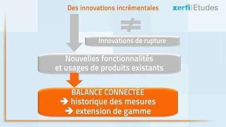 Alexandre Boulègue,  Le marché des objets connectés pour le bien-être et le sport | INNOVATION & CHANGE MANAGEMENT | Scoop.it