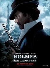 Regarder film Sherlock Holmes 2 : Jeu d'ombres streaming VF megavideo DVDRIP Divx | Ju | Scoop.it