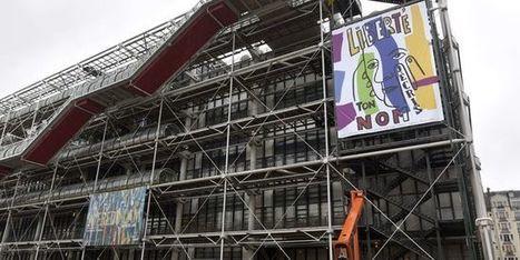 Les «Pompidou girls», trois femmes puissantes | La revue de presse & web du SNA | Scoop.it