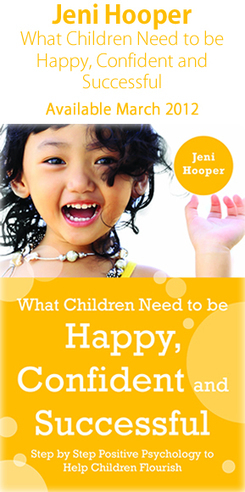 10 Important Reasons Why a Slow Childhood Boosts a Child's Wellbeing | Jeni Hooper - Child Psychology and Wellbeing Coach | Global Insights | Scoop.it