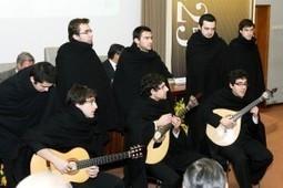 Grupo de Fados de Medicina do Porto comemora 20 anos de vida « Notícias UP   Universidade do Porto   Scoop.it