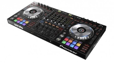 Pioneer DDJ-SZ Flagship Serato DJ Controller Launched | DJing | Scoop.it