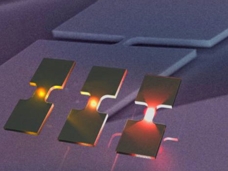 Germanium is Now Suitable for Lasers | Sciences & Technology | Scoop.it