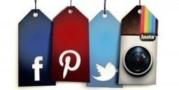 Le web social devient un moteur d'engagement pour les marques de Luxe | Be Marketing 3.0 | Scoop.it