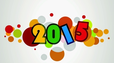 Happy New Year 2015 Facebook Whatsapp Status Text Messages SMS | New Year HD Wallpaper | Entertainment | Scoop.it