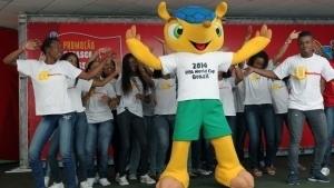 La mascota del Mundial de Brasil 2014 se llamará 'Fuleco ... | mundial | Scoop.it