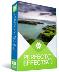 Perfect Effects 8 Premium Edition gratuit | Maison Ou Bureau | Freeware et applications en lignes gratuites | Scoop.it