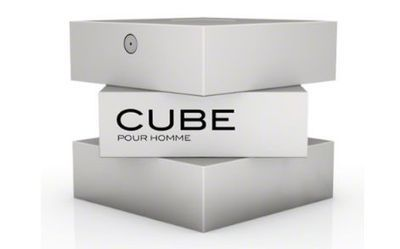 28 Cubic Branding Techniques - From Boxy Branded Beers to Cubed Nail Polish Collections (TrendHunter.com) | Branding | Scoop.it