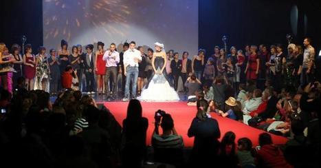 Lacaune. City show réussi pour le défilé de mode - LaDépêche.fr | Camping lacaune | Scoop.it