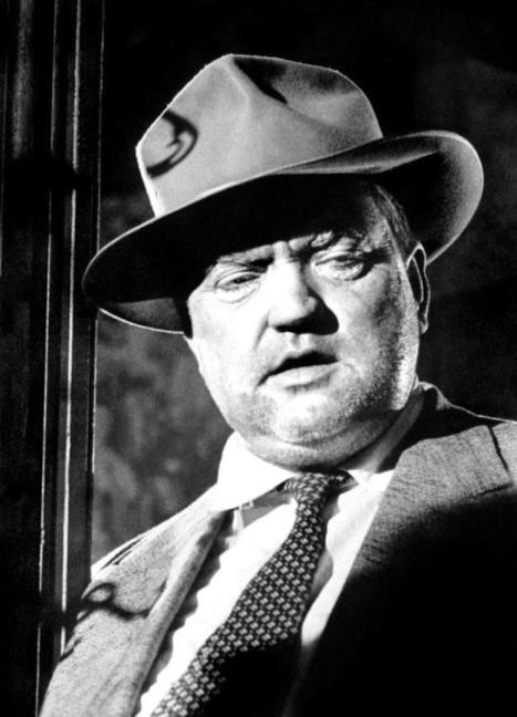 La Soif du mal de Orson Welles - Olivier Père - Arte | Actu Cinéma | Scoop.it