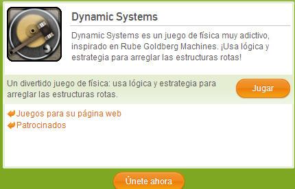 Dynamic Sytems | tecno4 | Scoop.it