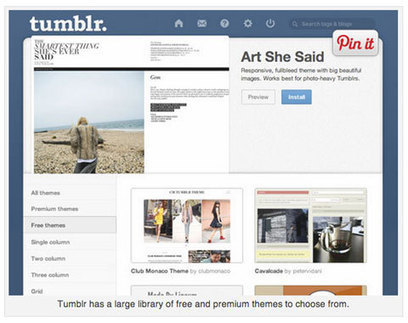 7 Ways to Grow Your Blog With Pinterest | Chambers, Chamber Members, and Social Media | Scoop.it