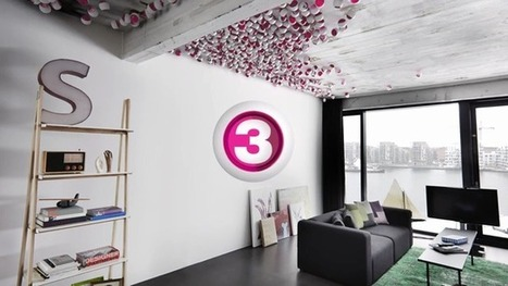 BLOG.lenodal.com : TV3 (Danemark) | pour thp | Scoop.it
