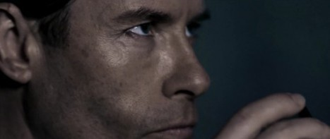 'Prometheus' Viral Continues, Peter Weyland Gets Ready For TED Talk And What Is 10-11-12? | Kunst in de journalistiek | Scoop.it