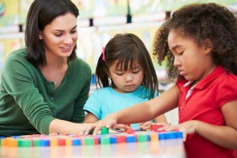 Teach for America | Teaching | Scoop.it