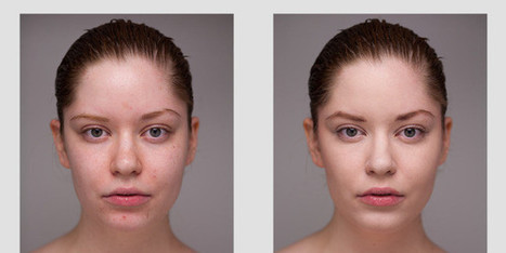 The Myth of 'No Makeup' - Huffington Post | Beauty | Scoop.it