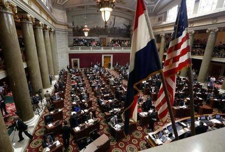 Loss for flawed tax bill is a victory for Missouri - Kansas City Star | Political Action MNEA | Scoop.it