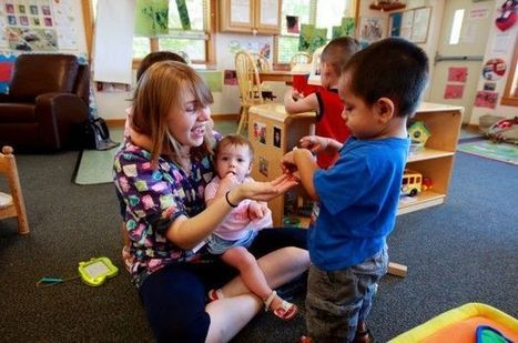 'My heart just hurts deeply:' Wyoming Head Start officials struggle with federal cuts   Educational Board   Scoop.it