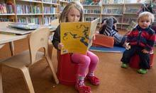 Library closures: what can local people do? | The Information Professional | Scoop.it