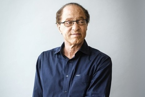 Ray Kurzweil on building a better Google search, the 'singularity' and his quest to live forever | WayBeyondNumbers | Scoop.it