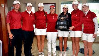 OU Women's Golf Wins Big 12 Championship   Sooner4OU   Scoop.it