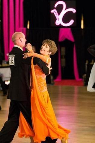 Baby Boomers Turning to Competitive #Ballroom Dancing | bePilates | Scoop.it