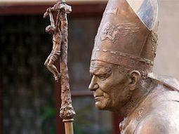 Jan Paweł II wielki, ale... | Religion of Jesus Christ | Scoop.it