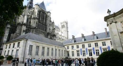 L'ESC Amiens à son tour privée de grade de master | Enseignement Supérieur et Recherche en France | Scoop.it