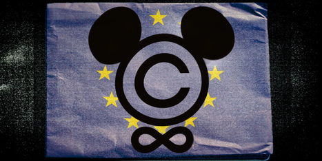 How Canada Shaped the Copyright Rules in the EU Trade Deal | Propriété intellectuelle et Droit d'auteur | Scoop.it