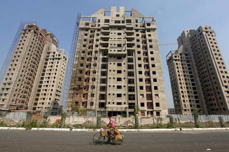 Mumbai real estate prices are down! Not. - Forbes India (blog) | CM Property INDIA | Scoop.it