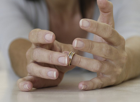 What Your Level Of Education Says About Your Likelihood To Divorce | Healthy Marriage Links and Clips | Scoop.it