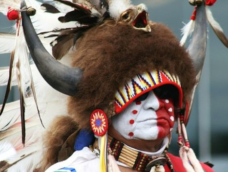 The 10 Biggest Pow Wows in Indian Country | Indian Country Today | Kiosque du monde : Amériques | Scoop.it