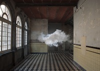 Flavorwire » 10 Incredible Art Installations That Imitate Weather | creative photography | Scoop.it