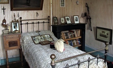 French soldier's room unchanged 96 years after his death in first world war | General History | Scoop.it
