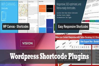 35+ Brilliant Wordpress Shortcode Plugins with Shortcode Genarator | wpfreeware | Scoop.it